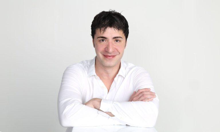 Tom Weber, Reha-Hilfsmittelsberater, Kommunikationshilfen-Entwickler